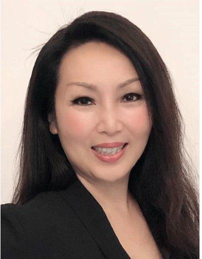 刘秘秀律师 肯雅兰全民党中央秘书